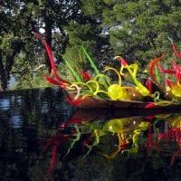 Chihulyglassserpentsinboatboundforthewaterfall-HDK9ez.jpg